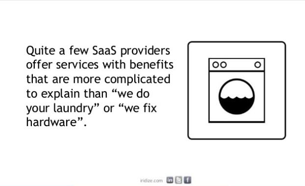 SaaS-benefits