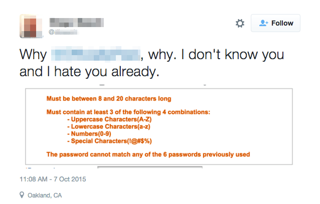 password-rules